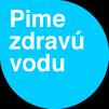 Logo Pime zdravú vodu